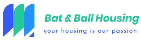 Bat and Ball Housing